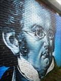 Image for Franz Schubert, Leiden - Netherlands