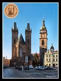 Image for No.739  Mesto - Hradec Králové, CZ
