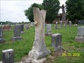 Image for Berwick Churchyard Cemetery near Pierce City, MO