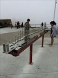 Image for How the Bridge Vibrates - San Francisco, CA