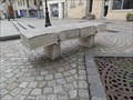 Image for Banc livre, place Amyot - Melun, France