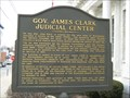 Image for Gov. James Clark Judicial Center - Winchester, KY