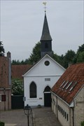 Image for Kerk van Bourtange - Groningen, Netherlands