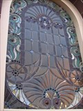 Image for Pickaway County Courthouse Windows - Circleville, Ohio - USA