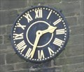 Image for St. Mary's Church Clock - Whitkirk, UK