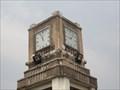 Image for Nam Chun Clock—Phetchabun Province, Thailand