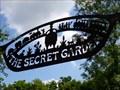 Image for Secret Garden - Old Wolverton - Milton Keynes, UK.