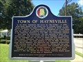 Image for Town of Hayneville - Hayneville, AL