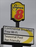 Image for Super 8 Salina/Scenic Hills Free Wifi
