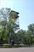 Image for Culp's Hill Observation Tower - Gettysburg, Pennsylvania