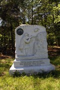 Image for 74th Ohio Infantry Regiment Monument - Chickamauga National Military Park