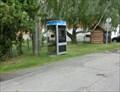 Image for Payphone / Telefonni automat - Jestrebi, Czech Republic