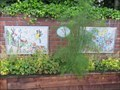 Image for Sensory Garden Mosaics  - Congleton, Cheshire, UK.