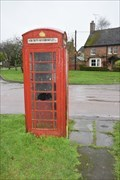 Image for Red  Telephone Box - Lilbourne, Northamptonshire, CV23 0SR