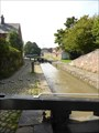 Image for Oxford canal - Lock 1 - Hawkesbury Stop Lock - Longford, UK