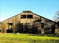 Image for Coyote Creek historic barn - Morgan Hill, California