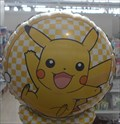 Image for Pikachu balloon - Morley,  Western Australia