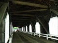 Image for Goodpasture Bridge - Lane County, Oregon