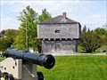 Image for CNHS - St. Andrews Blockhouse - St. Andrews, NB