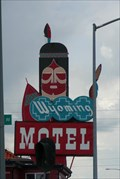 Image for Wyoming Motel - Cheyenne, Wyoming