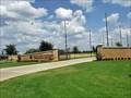 Image for Texas State Veterans Cemetery - Abilene, TX