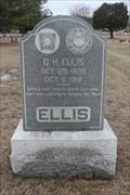 Image for D.H. Ellis - Whitney Memorial Park - Whitney, TX