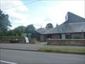 Image for St Chad's Church - Wybunbury, Cheshire, England, UK.