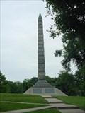 Image for Confederate Memorial  - Alton, Illinois