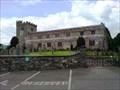 Image for St Kentigern's Church, Crosthwaite, Cumbria, UK