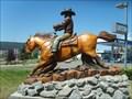 Image for Horse - Williams Lake, BC