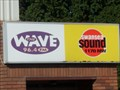 "Image for "" 96.4FM The Wave"" - Swansea, Wales."
