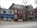 Image for Huckleberry Finn Youth Hostel - St. Louis, Missouri