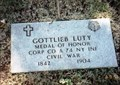 Image for Gottlieb Luty-Pittsburgh, PA