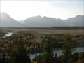 Image for Snake River Overlook - Wyoming