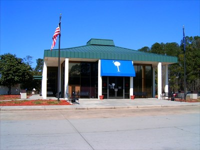 I-95 South, Dillon, SC