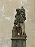 Image for St. Florian // sv. Florián - Mladkov, Czech Republic