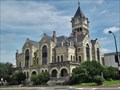 Image for 1892 Victoria County Courthouse - Victoria, TX