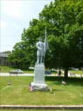 Image for Douglas Soldiers' Monument - Douglas, MA