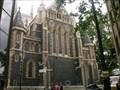 Image for Southwark Cathedral - London, England, UK