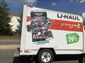 Image for U-Haul Truck Share - Macon, Georgia