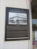 Image for The Commercial Hotel - Ione, CA