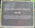 Image for Christoffersen House