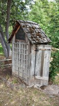 Image for Walsh Wayside Memorial Outhouses - Lake Creek, OR