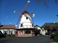Image for Solvang Brewing Company Windmill, Solvang, CA