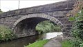 Image for Arch Bridge 76 Over Leeds Liverpool Canal - Chorley, UK