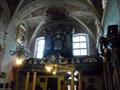 Image for St Barbara's Organ - Krakow, Poland