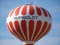 Image for Humboldt Nebraska water Tower