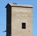 Image for Marshall Grain Elevator -- Floydada TX