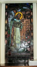 Image for Immaculate Conception Catholic Church Windows  -  Monrovia, CA