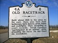 Image for Old Racetrack